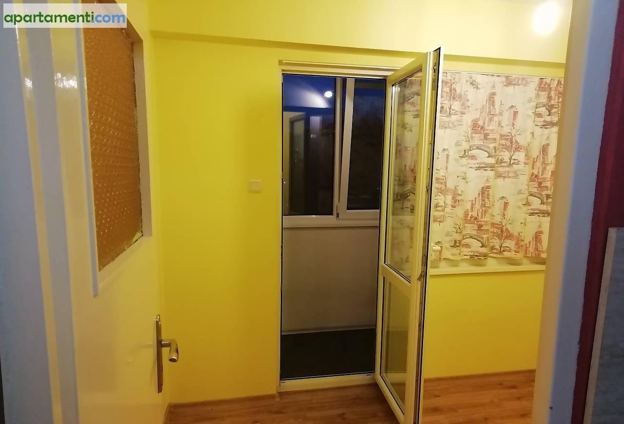 Двустаен апартамент Бургас Меден Рудник 7
