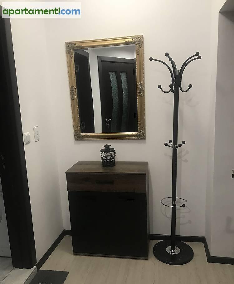 Двустаен апартамент Бургас Меден Рудник 6