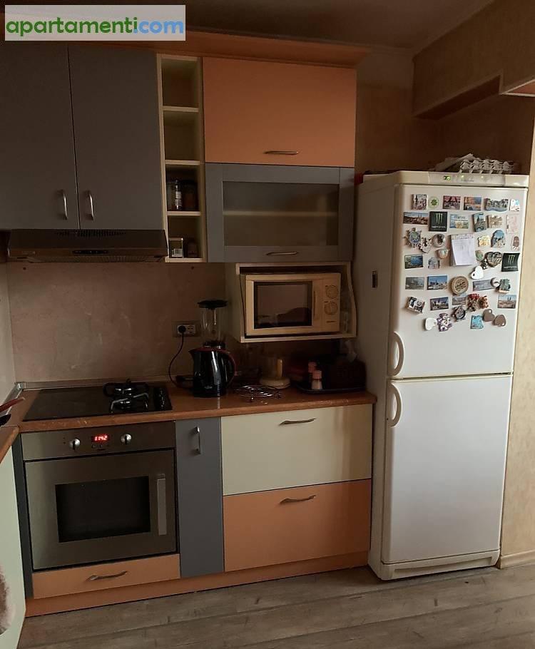 Тристаен апартамент Бургас  Братя Миладинови 3