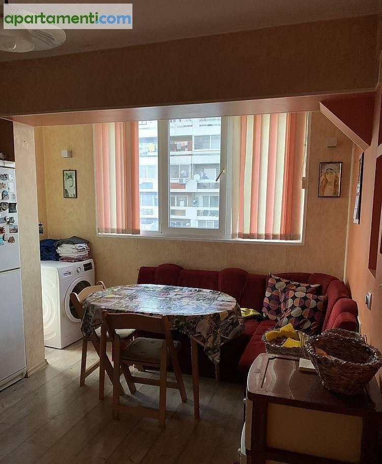 Тристаен апартамент Бургас  Братя Миладинови 2