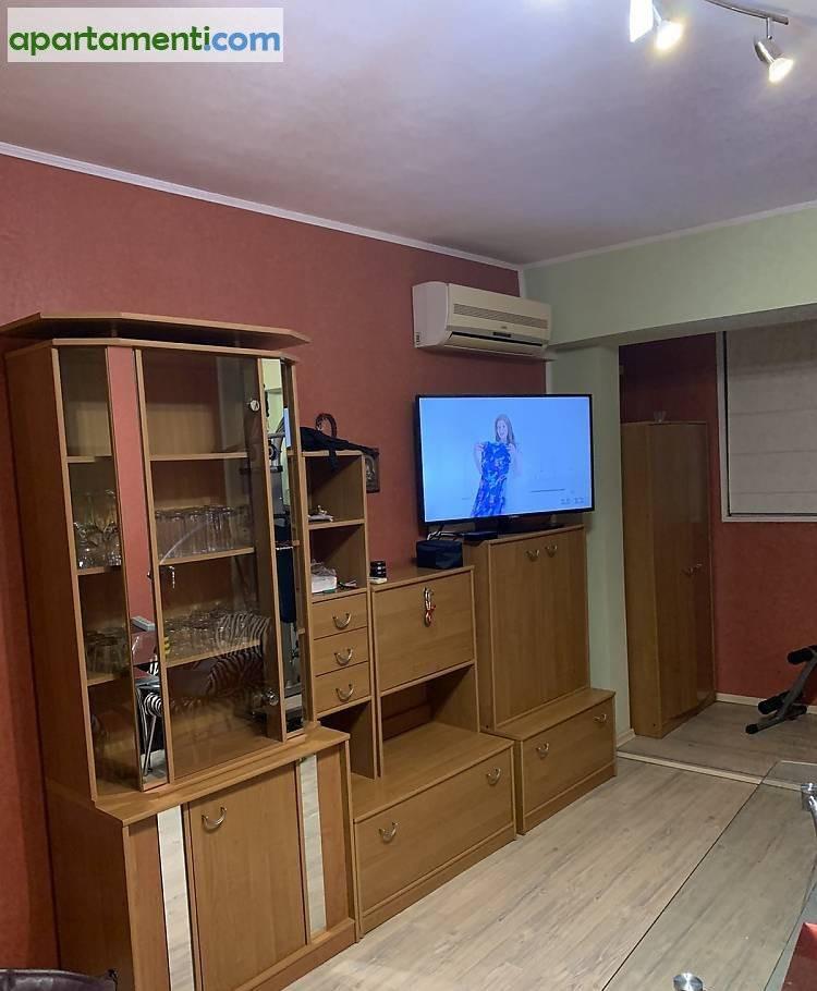Тристаен апартамент Бургас  Братя Миладинови 6