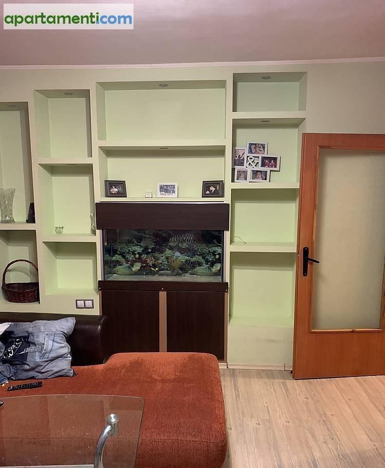 Тристаен апартамент Бургас  Братя Миладинови 4