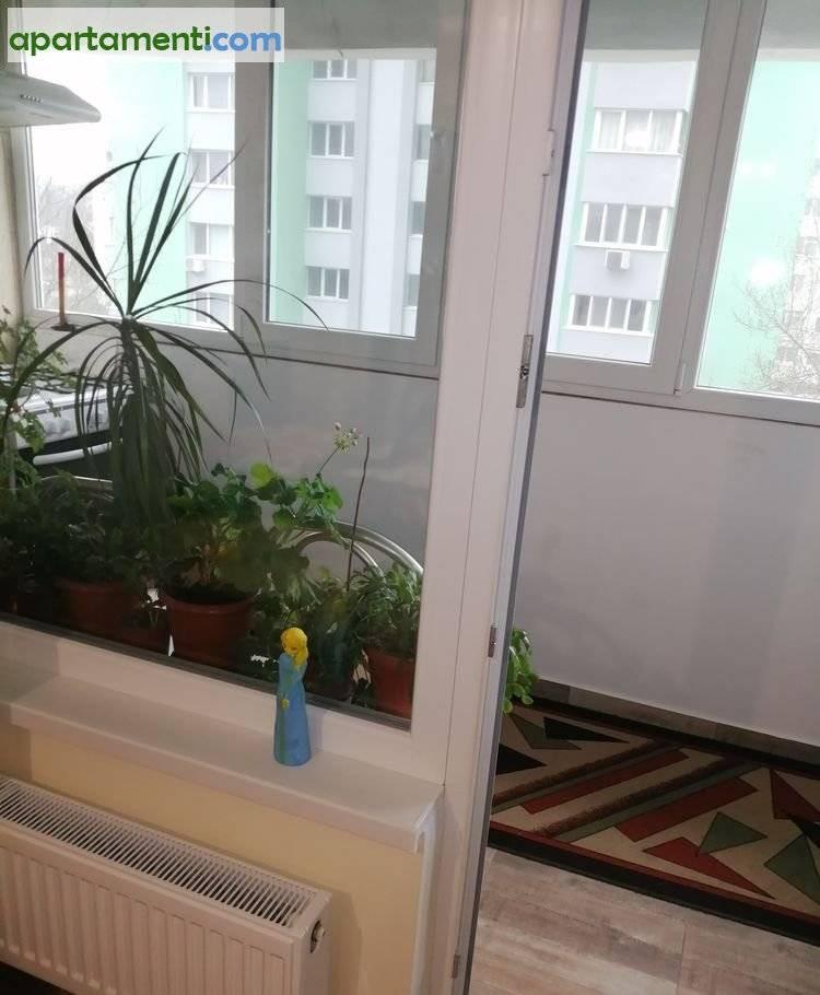 Двустаен апартамент Бургас Зорница 6