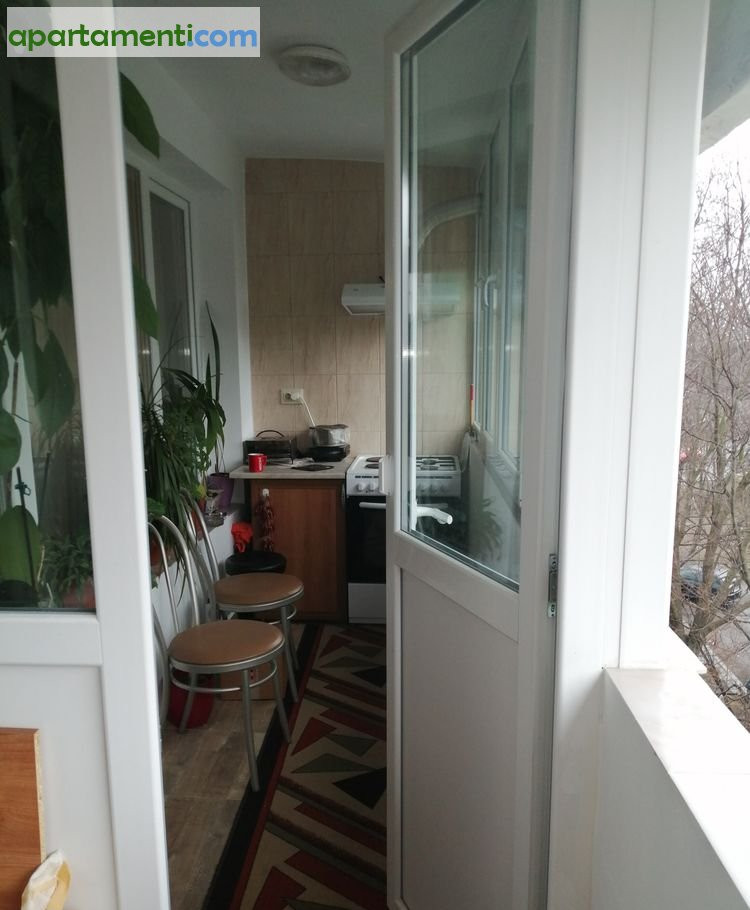Двустаен апартамент Бургас Зорница 7