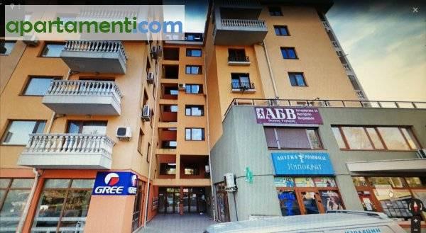 Тристаен апартамент, Велико Търново, Център 1