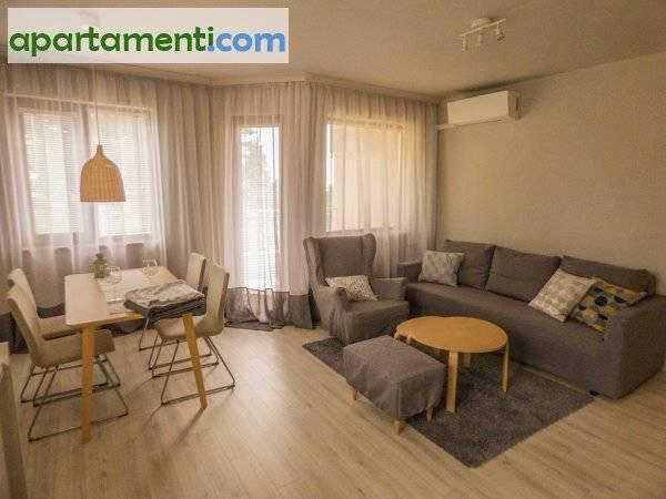 Едностаен апартамент, Варна, Зк Тракия 4