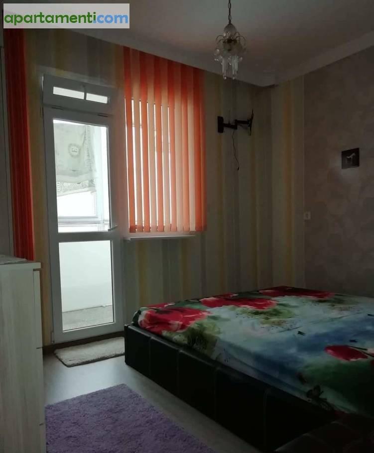 Многостаен апартамент Бургас Меден Рудник 7