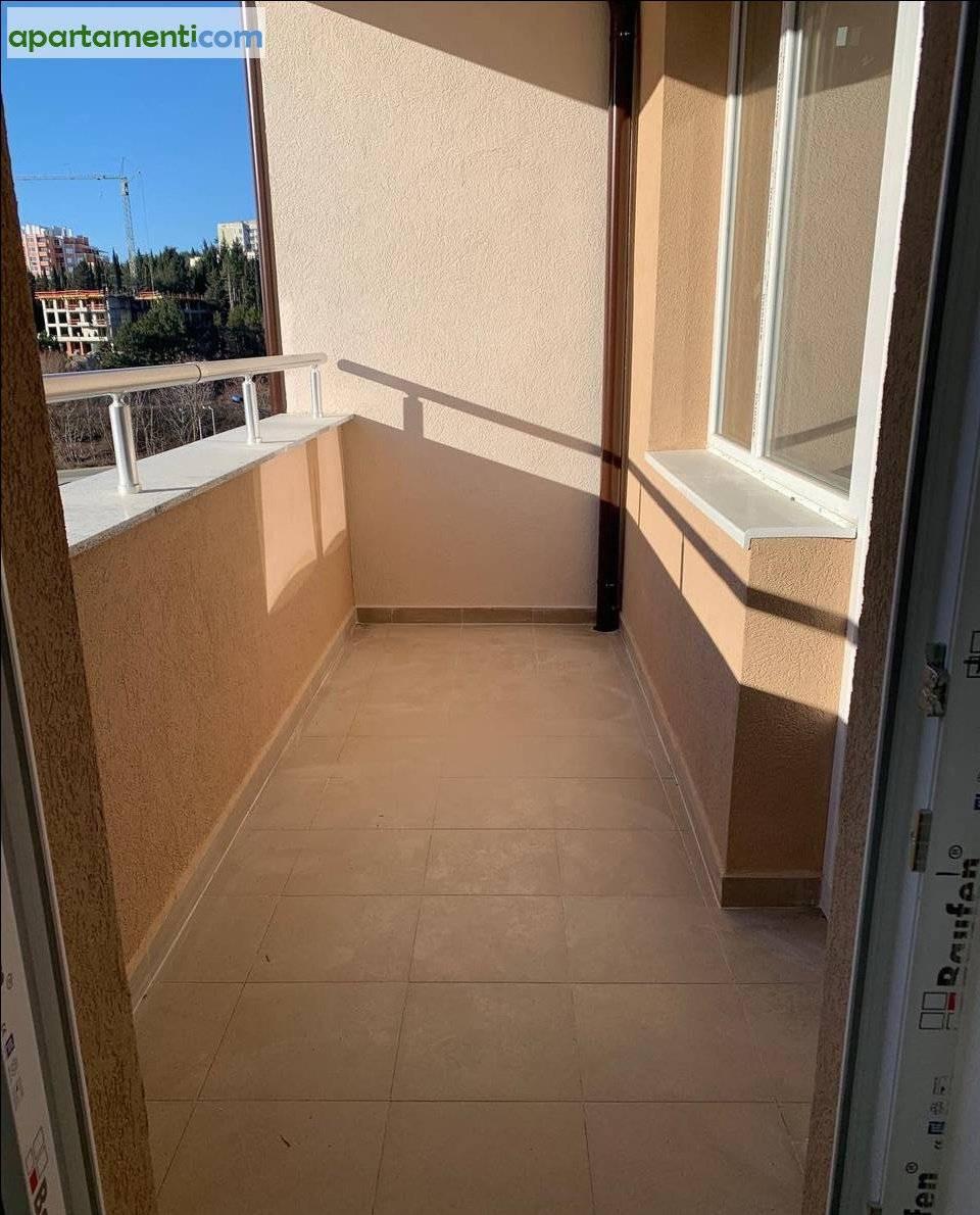 Двустаен апартамент Стара Загора Три Чучура - Юг 3