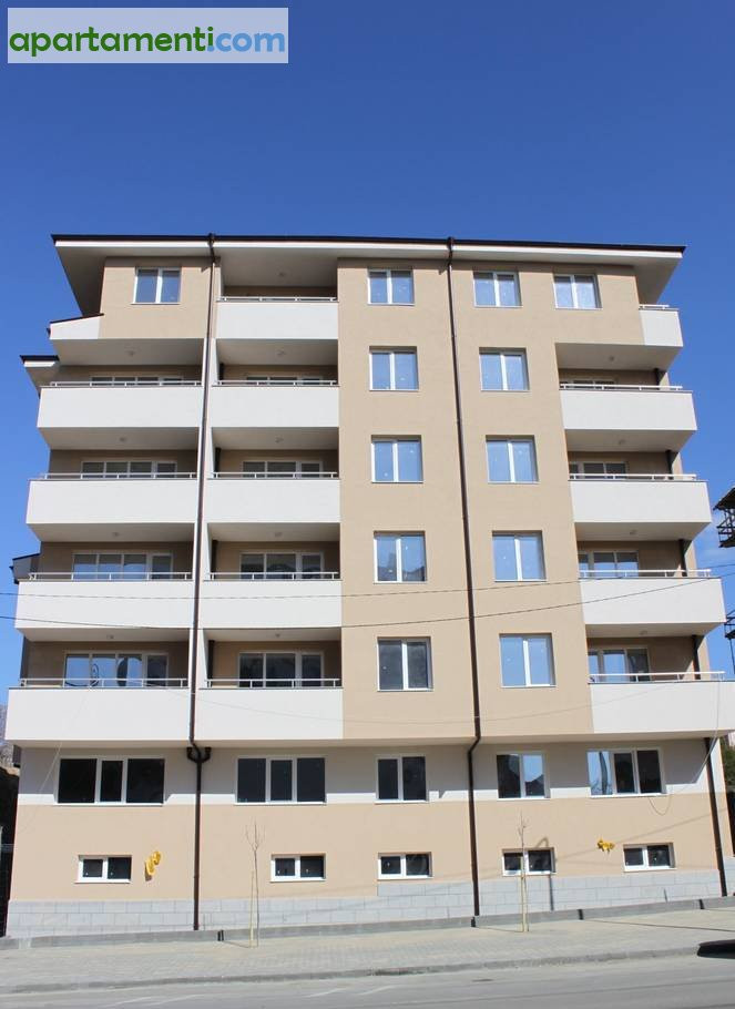 Двустаен апартамент Стара Загора Три Чучура - Юг 8