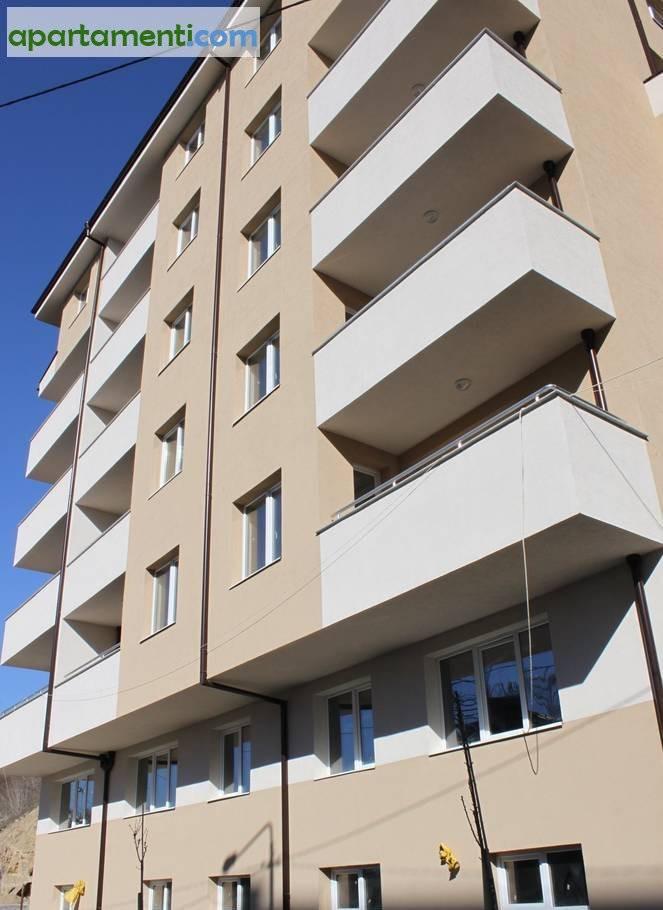 Двустаен апартамент Стара Загора Три Чучура - Юг 2