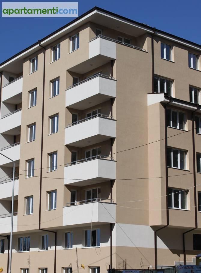 Двустаен апартамент Стара Загора Три Чучура - Юг 7