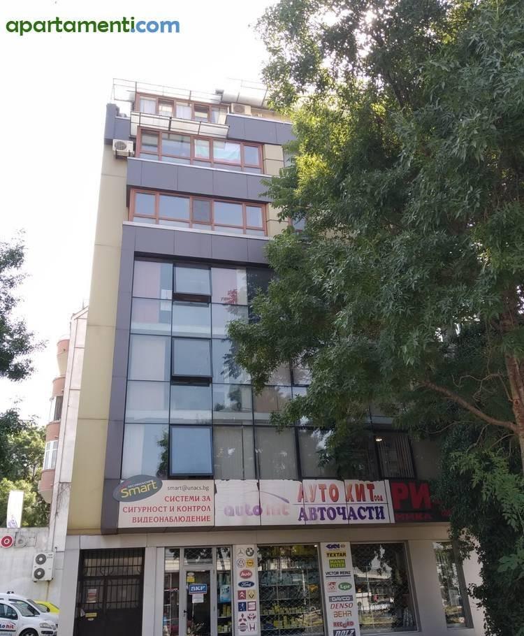 Двустаен апартамент Бургас  Братя Миладинови 8