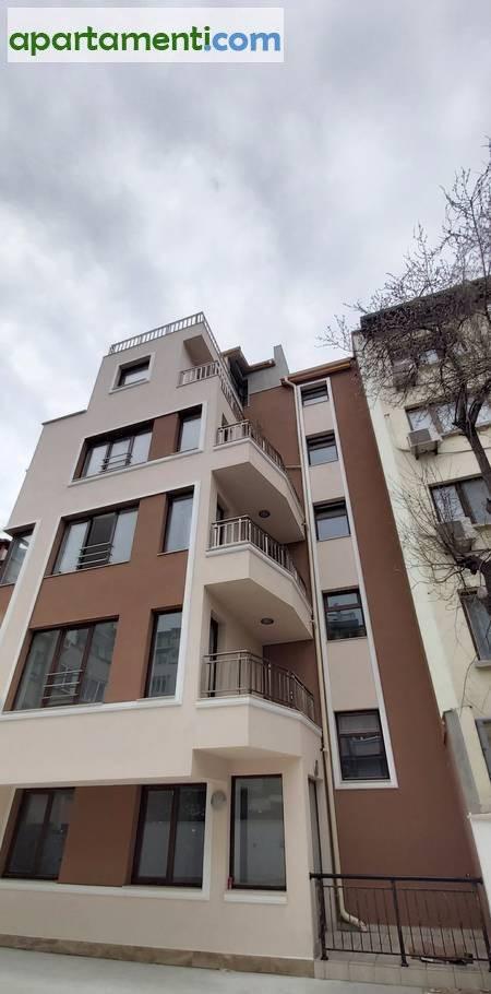 Двустаен апартамент Бургас  Център 5