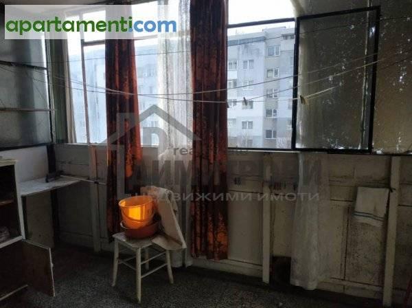 Тристаен апартамент Варна Автогарата 14