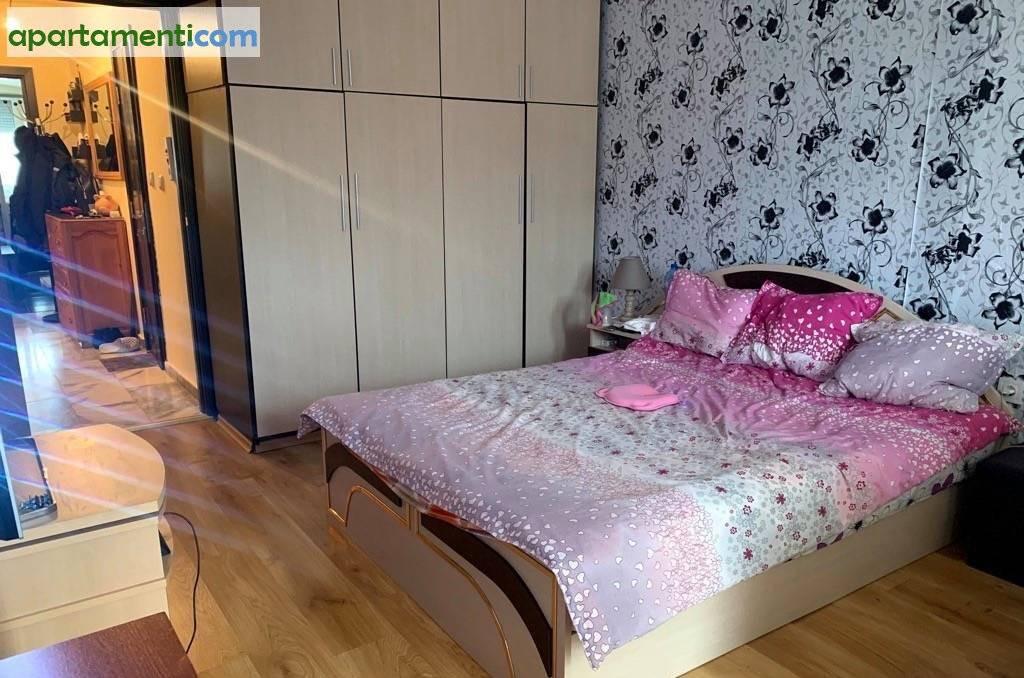 Двустаен апартамент Бургас Възраждане 1