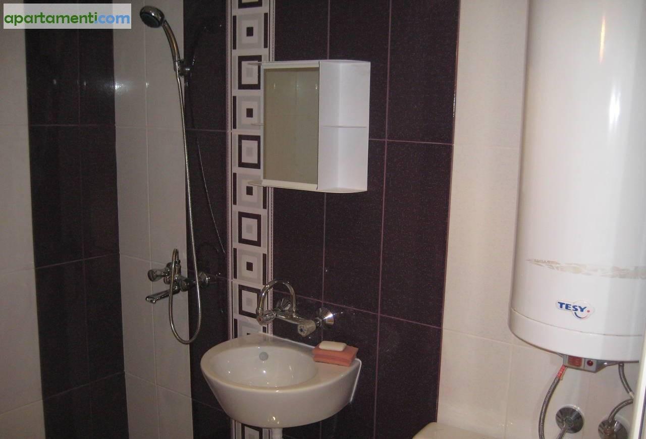 Двустаен апартамент Варна Кайсиева Градина 7