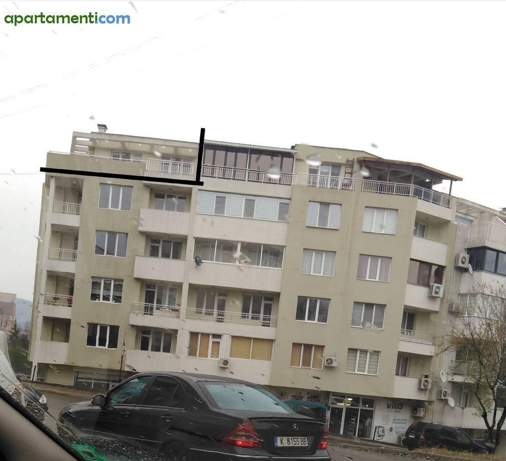 Двустаен апартамент Кърджали Възрожденци 8