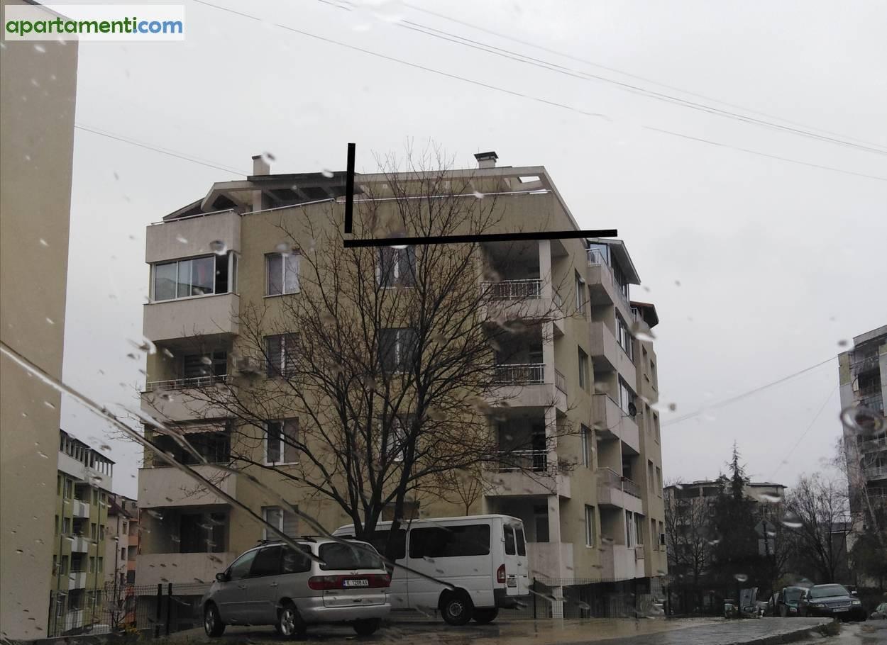 Двустаен апартамент Кърджали Възрожденци 1