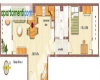 Двустаен апартамент Бургас Възраждане