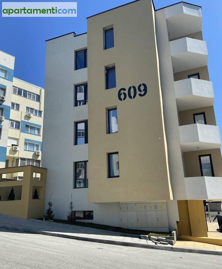 Тристаен апартамент Бургас Меден Рудник 8