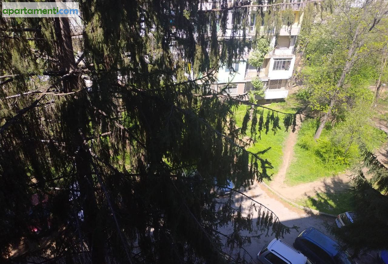 Двустаен апартамент Плевен  Сторгозия 6
