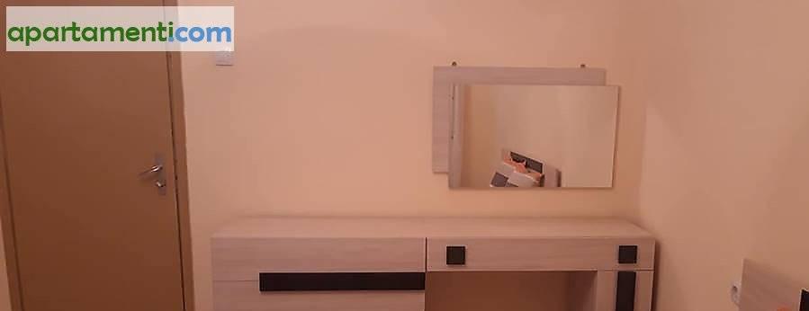 Тристаен апартамент Ямбол Георги Бенковски 4