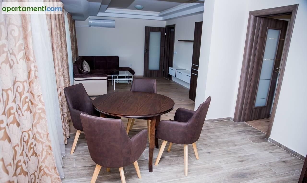 Тристаен апартамент Бургас  Възраждане 2