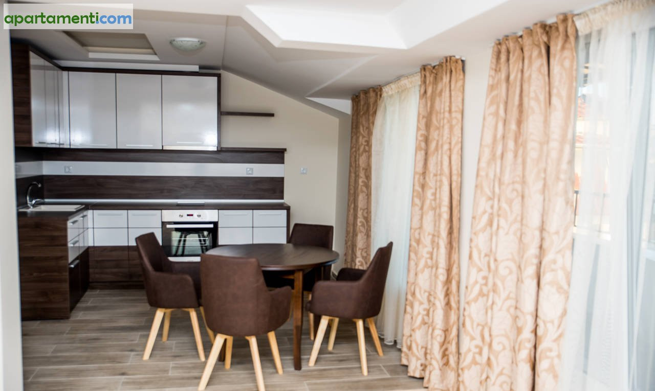 Тристаен апартамент Бургас  Възраждане 4