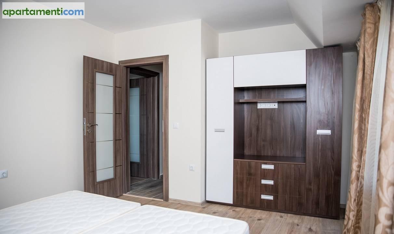 Тристаен апартамент Бургас  Възраждане 6