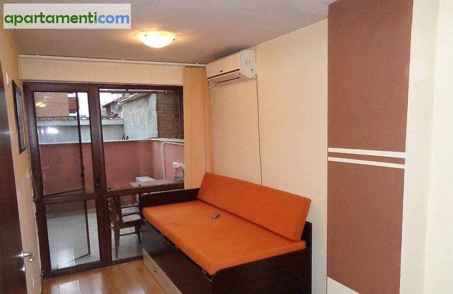 Двустаен апартамент Стара Загора Център 2