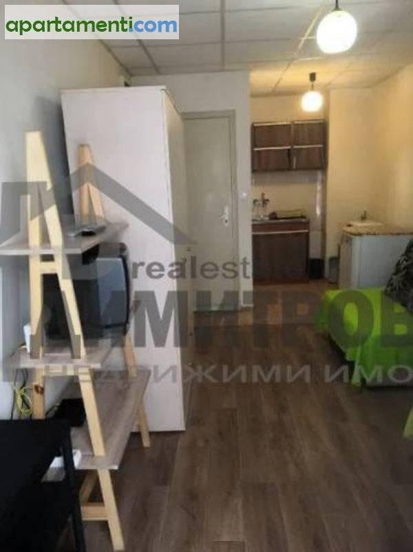 Едностаен апартамент Варна Хеи 2