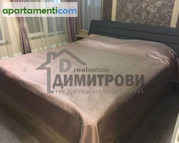 Тристаен апартамент Варна Нептун 2