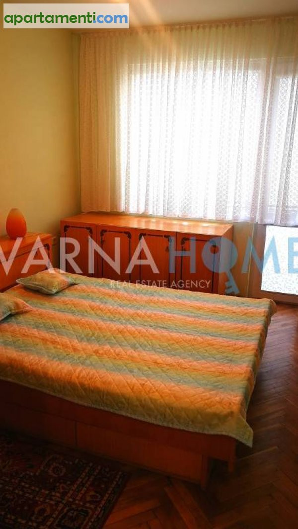 Тристаен апартамент Варна Общината 4