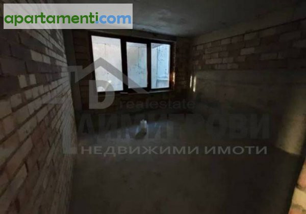 Тристаен апартамент Варна Бриз 5