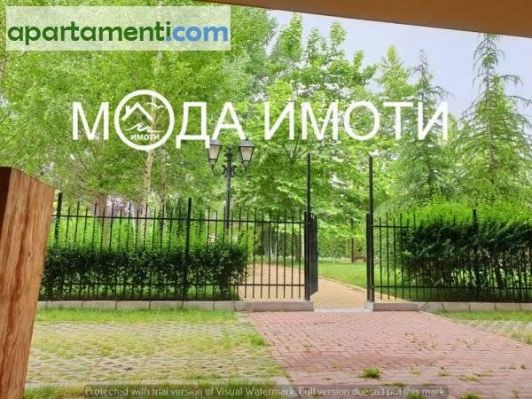 Двустаен апартамент, Бургас област, к.к.Слънчев Бряг 3
