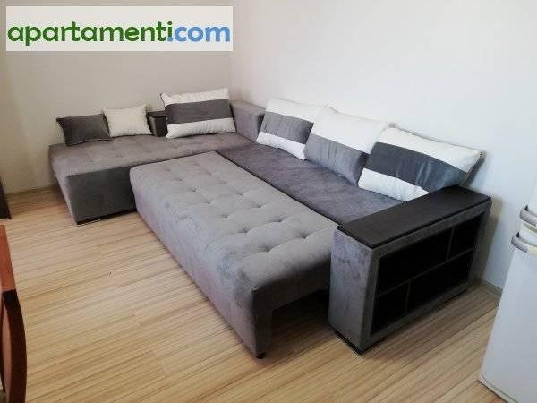 Едностаен апартамент, Пловдив, Въстанически 8