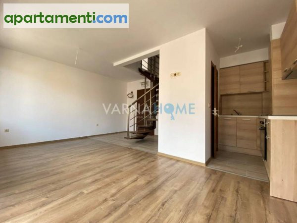 Тристаен апартамент Варна Цветен 3