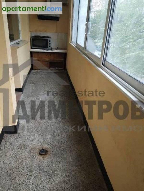 Тристаен апартамент Варна Спортна Зала 13