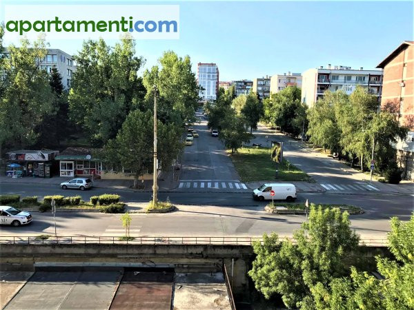 Многостаен апартамент, Велико Търново, бул. Никола Габровски 14