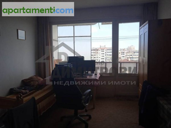 Двустаен апартамент Варна Чаталджа 3
