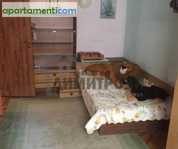 Четиристаен апартамент Варна Левски 16