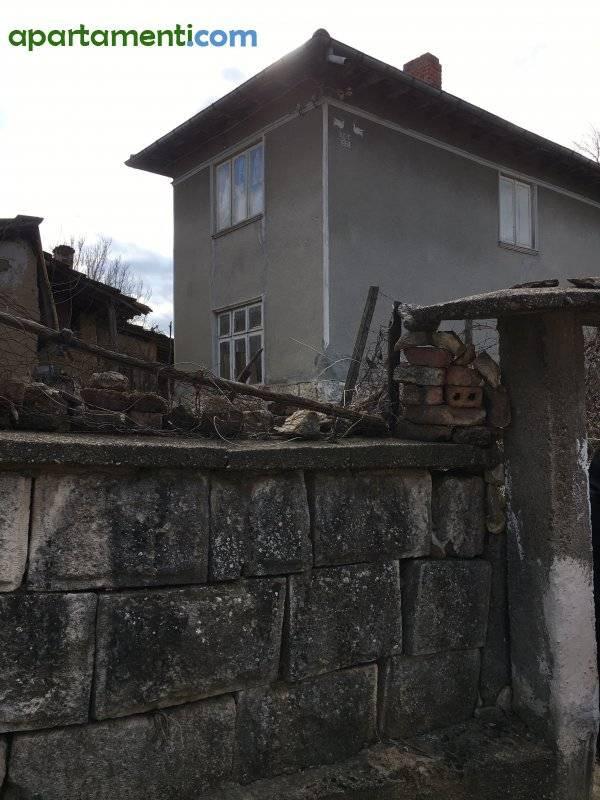Къща, Русе област, с.Писанец 1