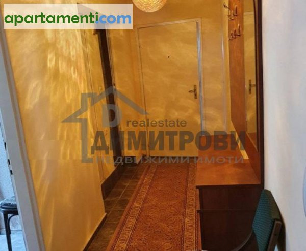 Тристаен апартамент Варна Кайсиева Градина 4