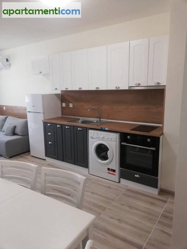Едностаен апартамент, Варна, Левски 7