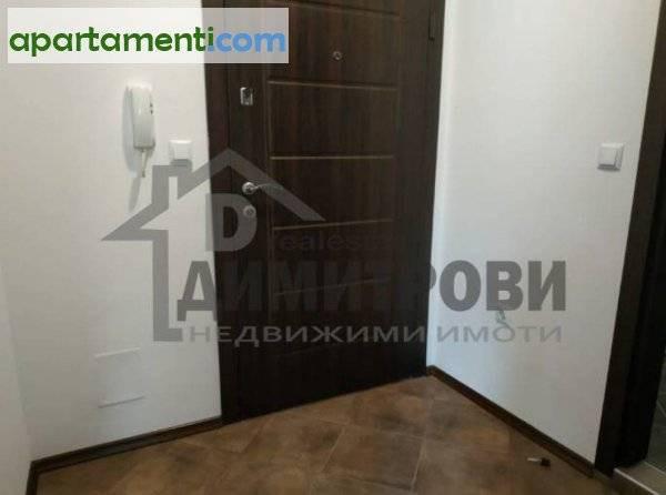 Двустаен апартамент Варна Чайка 11