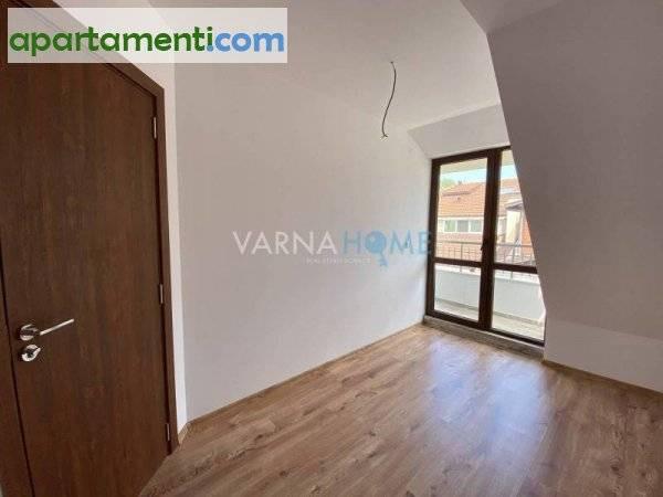 Тристаен апартамент Варна Цветен 11