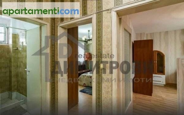 Четиристаен апартамент Варна Чаталджа 14
