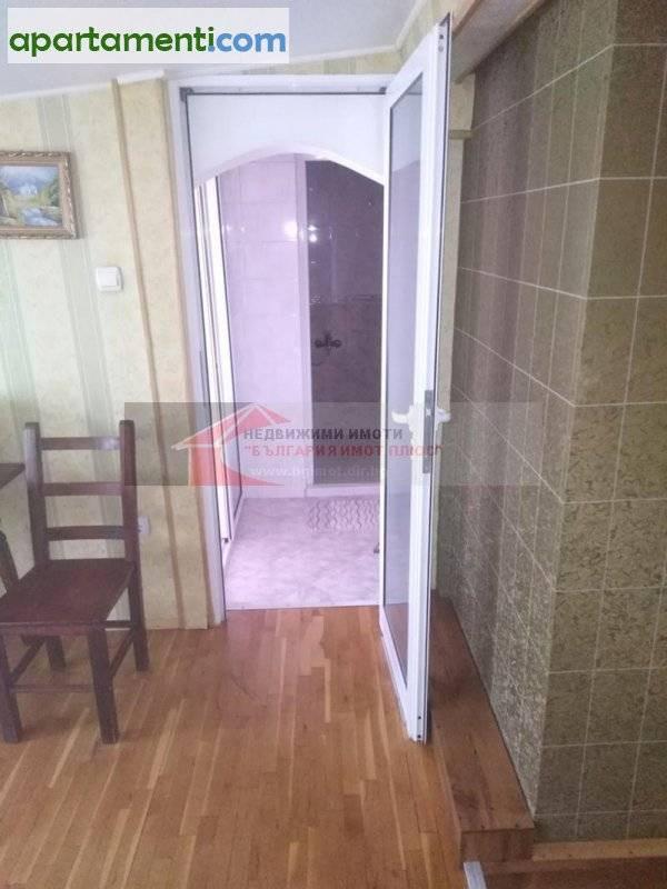 Едностаен апартамент, София, Център 7