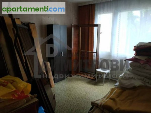 Четиристаен апартамент Варна Левски 4