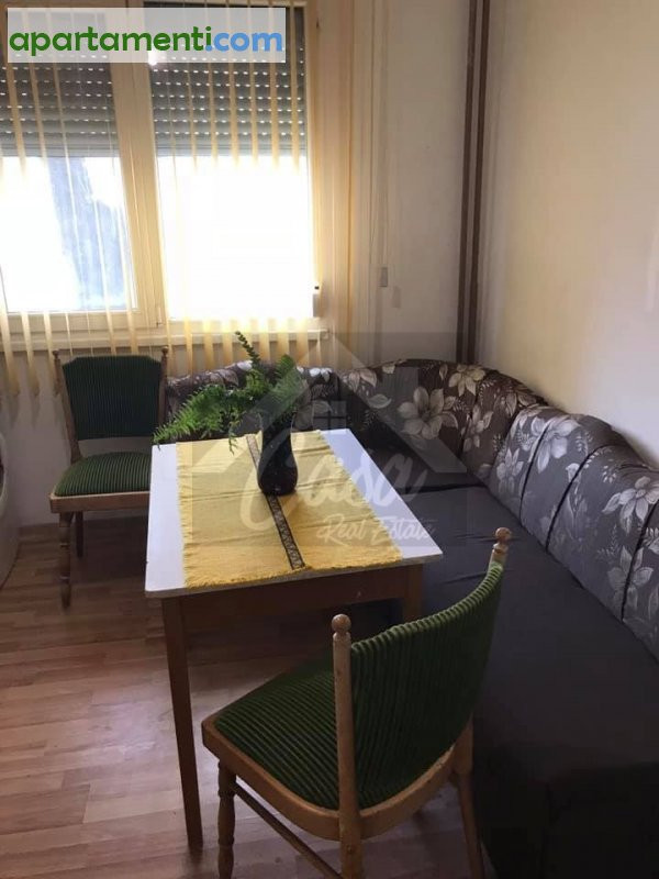 Двустаен апартамент, Пловдив, Смирненски 2